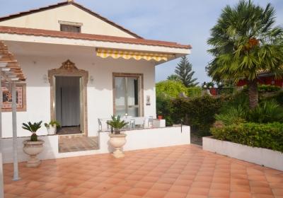 Casa Vacanze Villa Ginestra